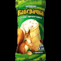 Мороженое Ваверачка