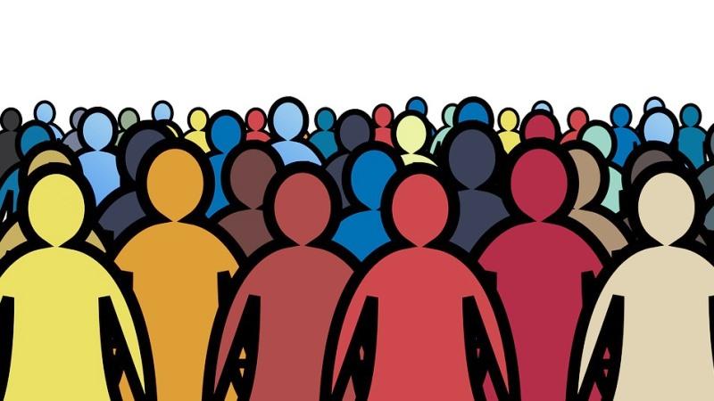 МЧС напоминает: что делать, если оказались в толпе?
